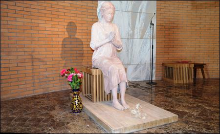 Virgen María