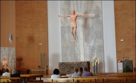 Cristo glorioso