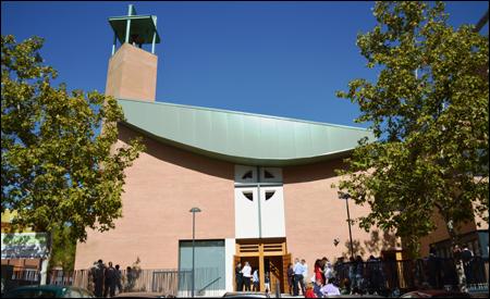 Parroquia San Juan de Ávila
