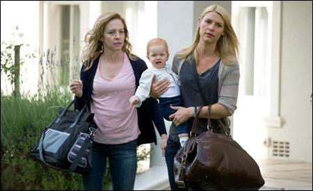 Maggie, Frannie y Carrie