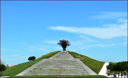 Atalaya de La Dama del Manzanares