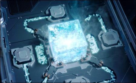 El Teseracto
