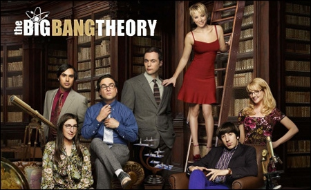 The big bang theory, novena temporada